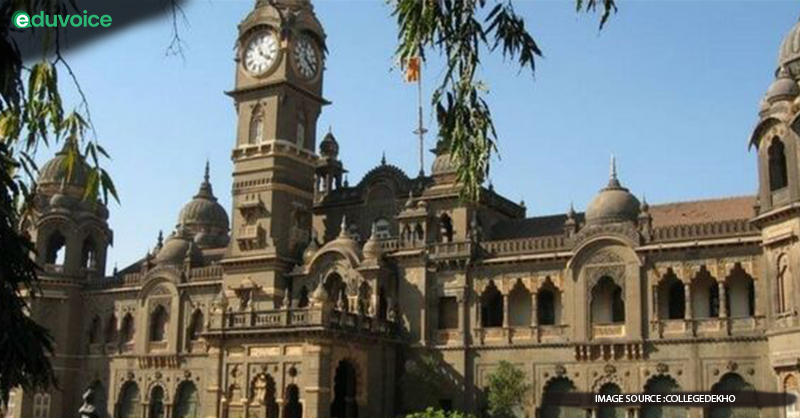 The University Of Mumbai