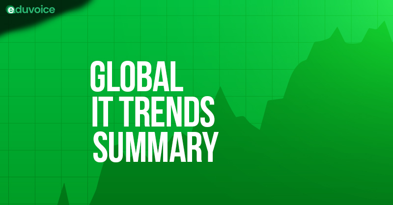 Global IT Trends