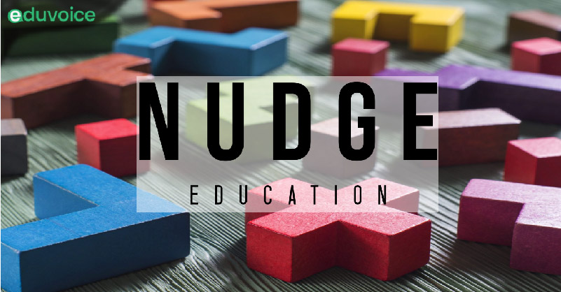 Nudge Education