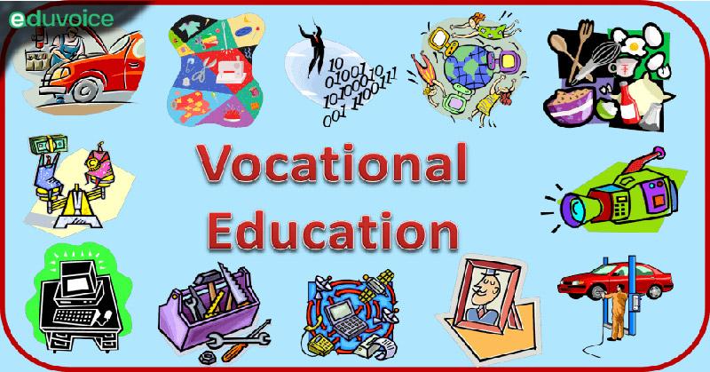 Vocatioal Training