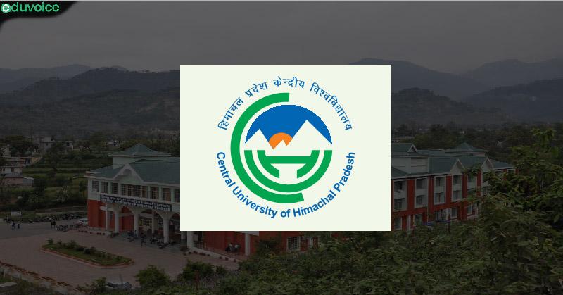 Himachal Pradesh Central University