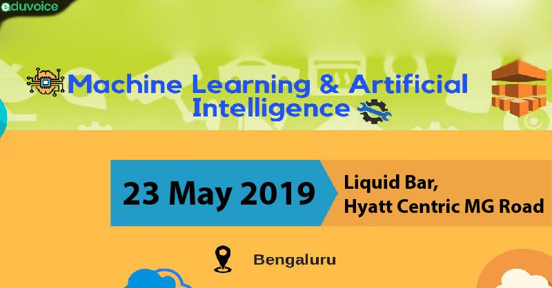 Artificial Intelligence & Machine Learning Bangalore